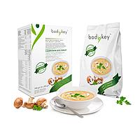 Суп для замены приемов пищи из шампиньонов и петрушки bodykey от NUTRILITE  Объем/Размер: 700 г (2 х 350 г)