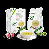 Суп для замены приемов пищи, азиатский куриный bodykey от NUTRILITE  Объем/Размер: 700 г (2 х 350 г)