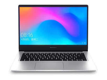 Ноутбук Xiaomi RedmiBook 14 Enhanced Edition (i7-10510U, 8Gb, 512Gb SSD, MX250 2Gb, серый, c гравировкой), фото 2