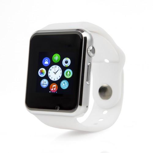 Смарт-часы А1 белые