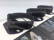 Универсальный фитнес-браслет Xiaomi Mi Band 4 (аналог) + держатель для телефона в ПОДАРОК!, фото 2