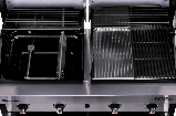Газовый гриль Char-Broil Professional 2+2 Burner 468945119, фото 6