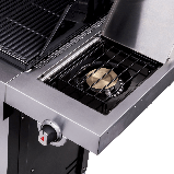 Газовый гриль Char-Broil Professional 2+2 Burner 468945119, фото 7