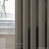 Комплект Штор BlackOut Табак, арт. MG-137850, 170*135 см (2 шт.), фото 1