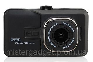 Відеореєстратор ITL FH06 DVR, фото 2