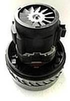 DJ31-00114A  Двигатель 6,6A, 1600Вт для моющих пылесосов