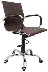 Офісне крісло Bonro B-605 Brown (40050001)