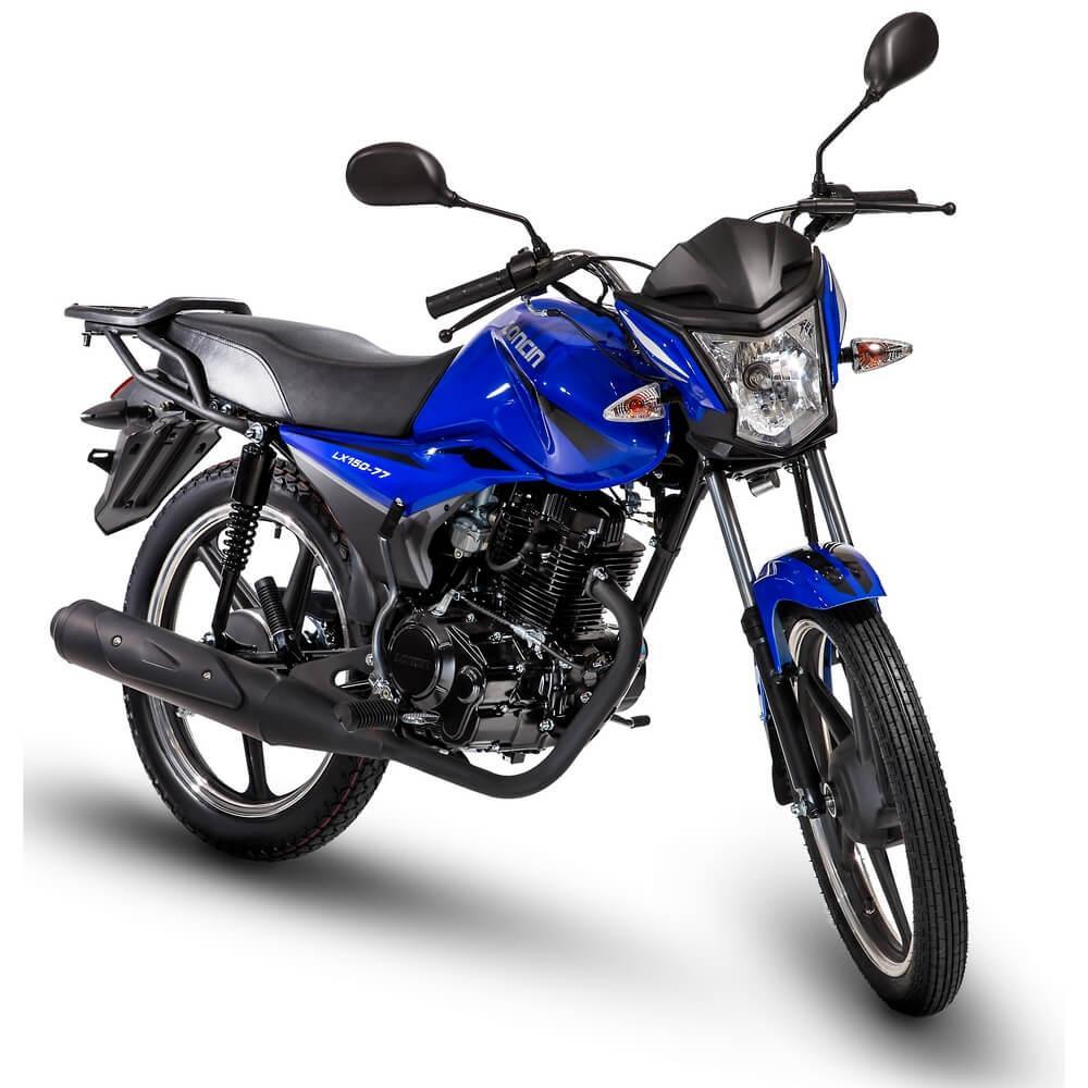 Мотоцикл LONCIN LX150-77 Faster