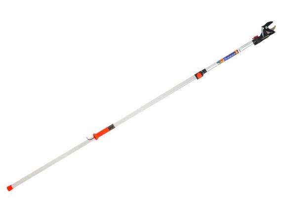 Секатор-висоторіз Stocker 607 Long Handled 230-400 см телескопічний - Штокер, фото 2
