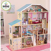 Кукольный домик KidKraft Majestic Mansion (65252)