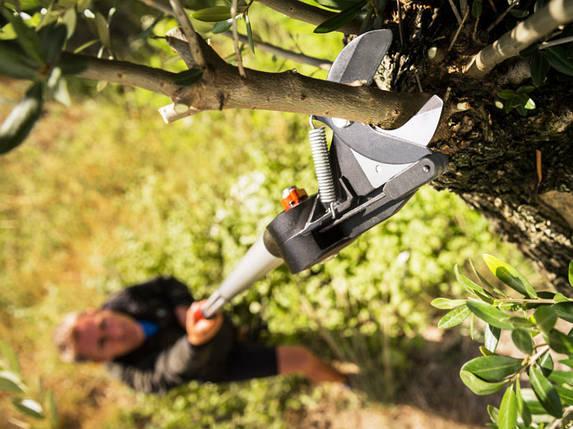 Секатор-висоторіз Stocker 606 Long Handled 170-280 см телескопічний - Штокер, фото 2