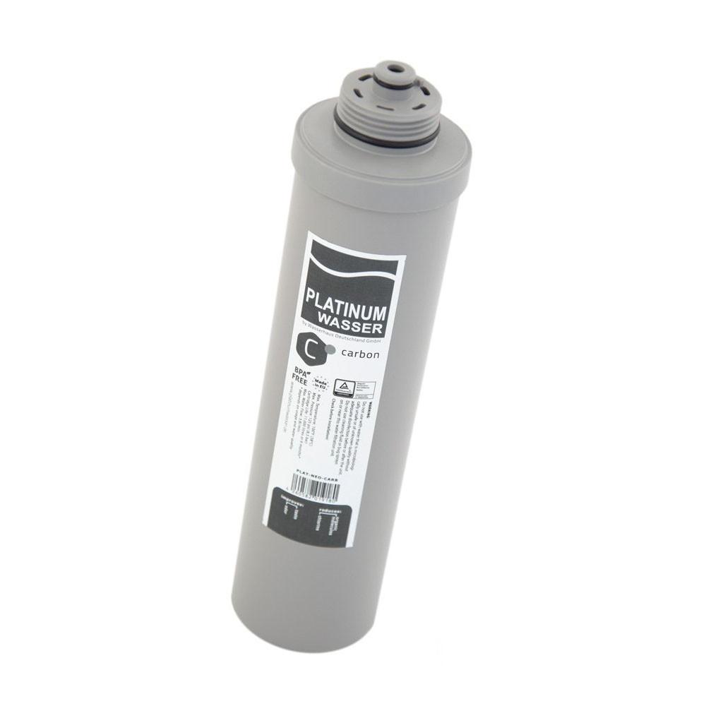 Угольно минерализирующий картридж Platinum Wasser NEO