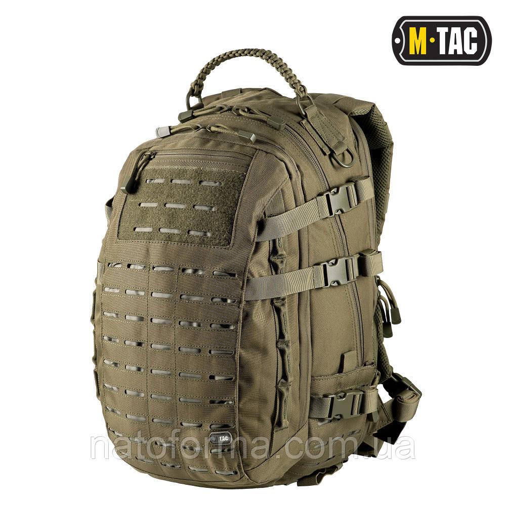 Рюкзак M-Tac Mission Pack Laser, Olive