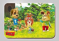 Деревянный вкладыш, серия «Барбоскины», 051203