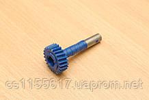 Шестерня привода спидометра синяя 23 зуба Ford Transit 1992-2000 888T17322DA