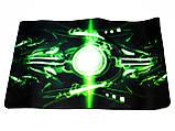 Игровая мышь UKC X-7 + коврик (USB проводная RGB подсветка), фото 10