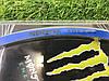 "Наклейка на колесо 1338-18"", фото 2"