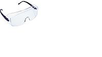 Защитные очки 3М 2800 оригинал (поверх корректирующих)