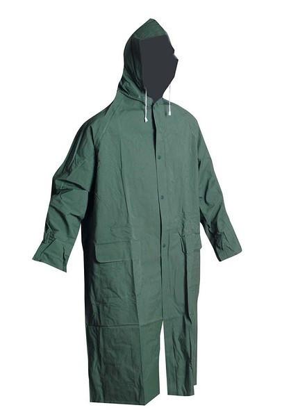 Одежда с пвх покрытием водостойкая