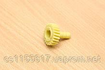 Шестерня привода спидометра желтая 22 зуба Ford Transit 1992-2000 958T17271AA 7230066