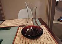 """Графин для вина 2000 мл """"Celebration"""" Декантер., фото 1"""