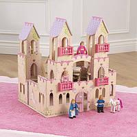 Кукольный замок Princess Castle KidKraft 65259