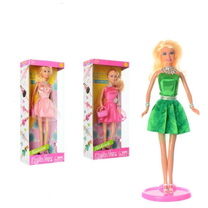 Красивая кукла Defa