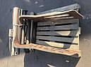 Захват для кип (киповый захват)2-3  класс каретки, фото 2