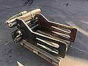 Захват для кип (киповый захват)2-3  класс каретки, фото 4