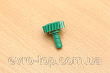 Шестерня привода спидометра зеленая 21 зуб Ford Transit 1992-2000 958T17271EA 7321230 77644145