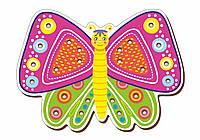 Шнурівка кольорова, «Метелик-2»
