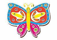 Шнурівка кольорова, «Метелик-1»