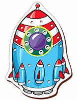 Шнурівка кольорова, «Ракета»