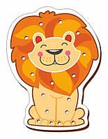 Шнурівка кольорова, «Лев»