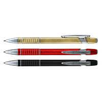 Ручка шар SK-1024 Wonder, 0,7мм красн
