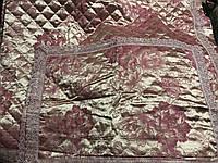 Покрывало жаккардовое двуспальное (250x250)