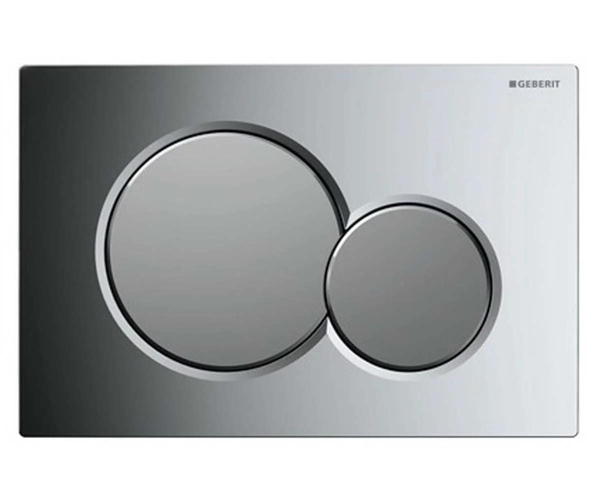 Кнопка смыва GEBERIT SIGMA 01 115.770.KA.5