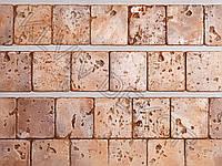 """Кирпич гипсовый"""" LIVAN TRAVERTIN"""" LATE/ KLVIV DEKOR (0.41 м.кв x 10уп), фото 1"""