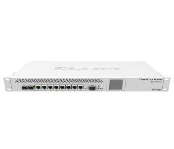 CCR1009-7G-1C-1S+ 9-портовый маршрутизатор