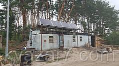 Автономна сонячна станція 1 кВт