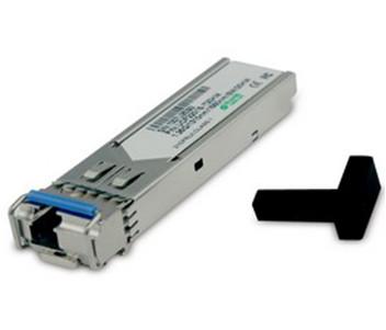 SFP-10G-10KM 10G одномодовый оптический модуль SFP на два волокна