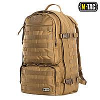 Рюкзак тактический, M-Tac Trooper Pack, койот, фото 1