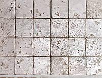 """Кирпич гипсовый"""" LIVAN TRAVERTIN"""" SNOW/ KLVIV DEKOR (0.41 м.кв х 10уп.) Акция, фото 1"""