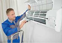 Установка и ремонт кондиционеров в городе Херсон
