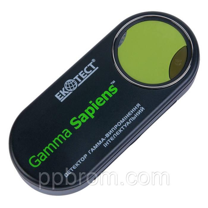 Детектор для смартфонів і планшетів Gamma Sapiens для Андроїд