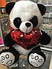 Мягкая игрушка Медведь Панда 00247