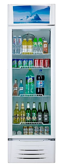 Холодильная витрина PRIME Technics PSC 201MW