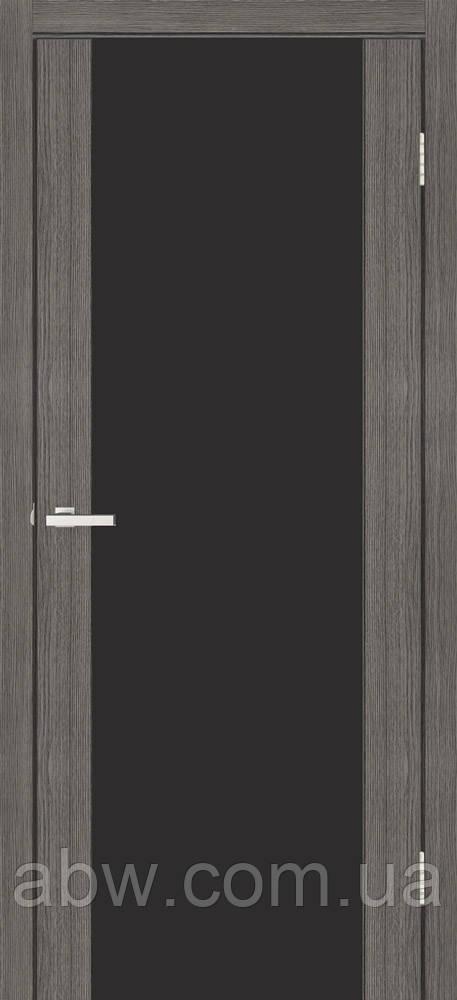 Cortex Gloss дуб ash triplex черный