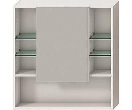 Шкаф зеркальный JIKA LYRA H4532510383041