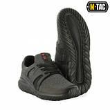 Кросівки M-Tac Trainer Pro Black/Grey, фото 2